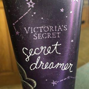 VS Secret Dreamer Lotion 8 oz